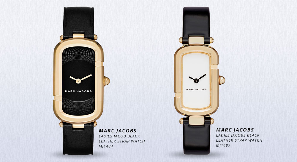 Marc Jacobs relojes Jacobs
