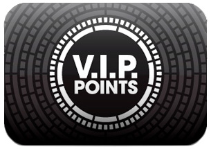 Gane puntos VIP para ir de compras y mucho más